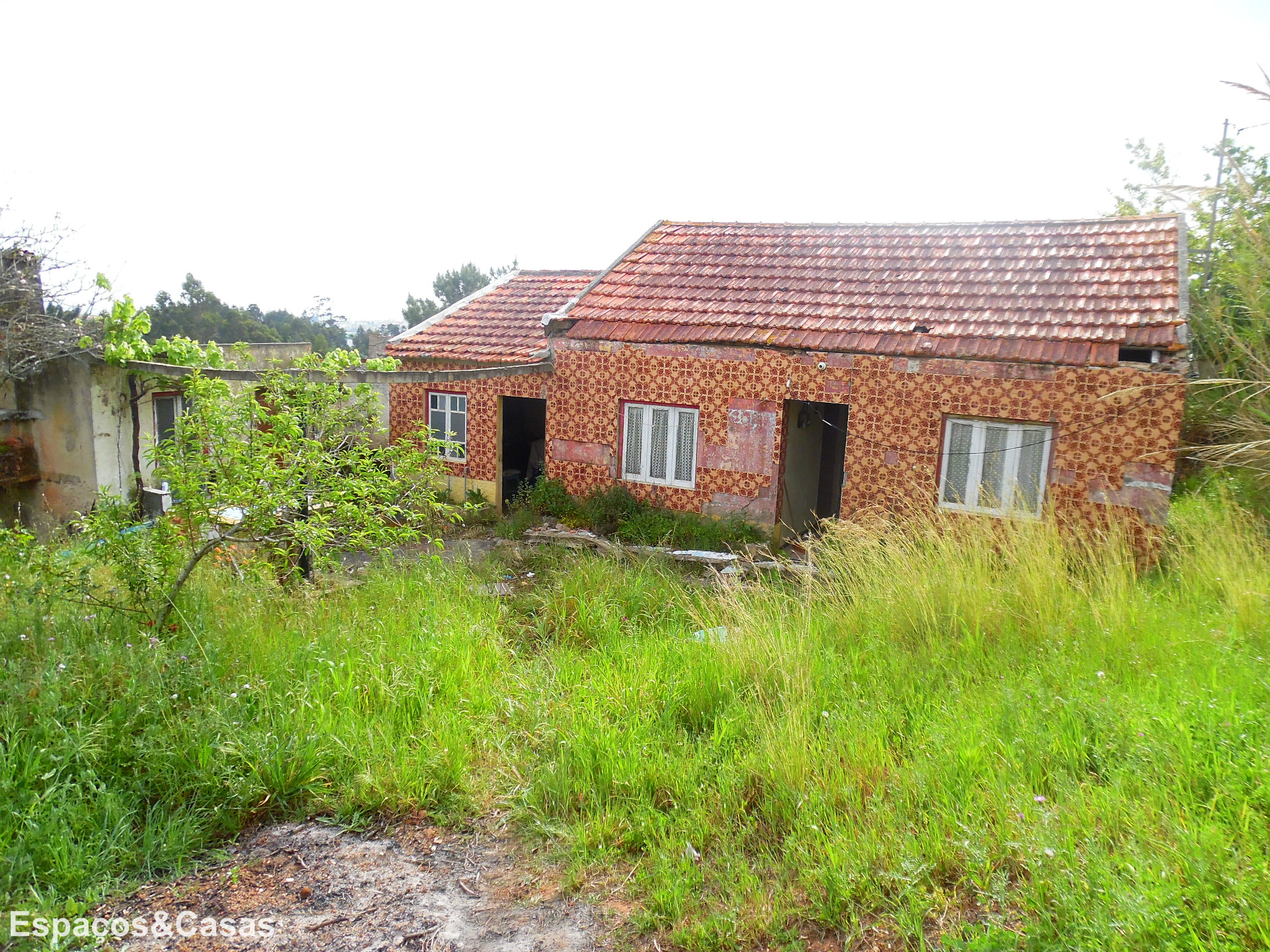 Moradia para restaurar para venda em figueira da foz - Casas para restaurar ...